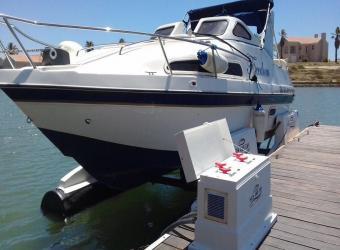 Boat Storage Sotuh Africa