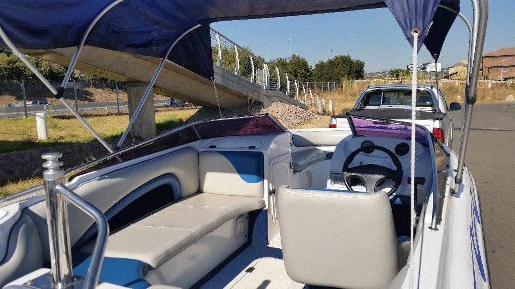 2006 Esprit 170 With 130hp Yamaha V4 Just Boats